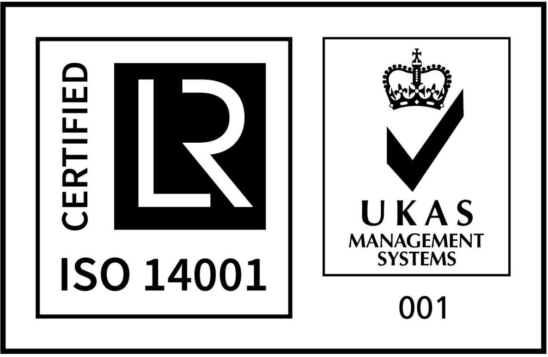 UKAS ISO